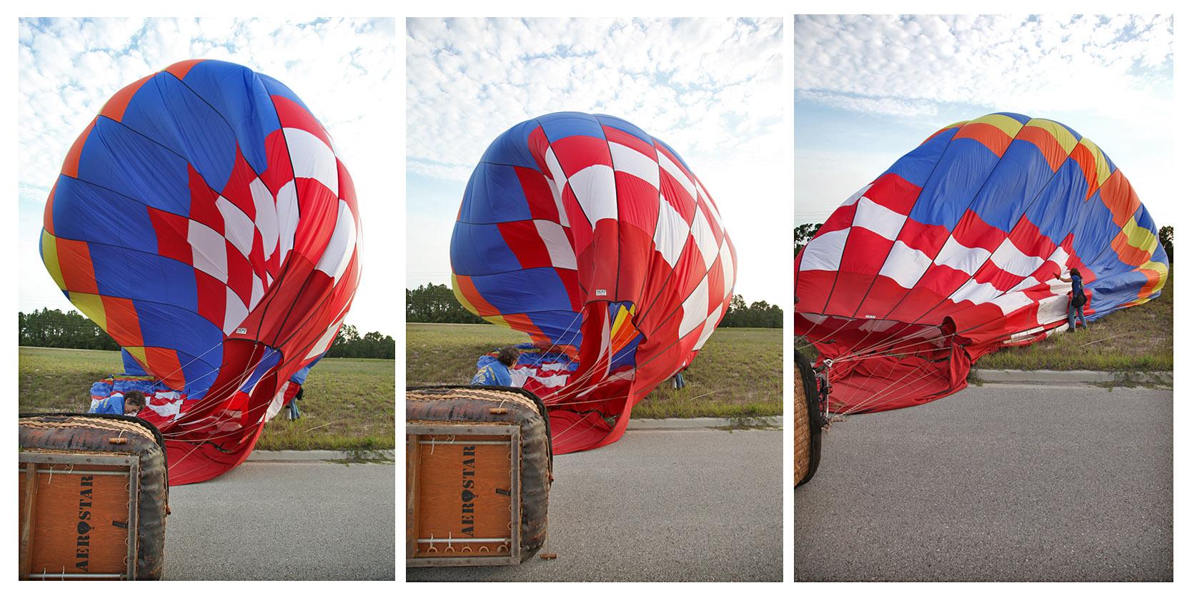 balloonTriodown