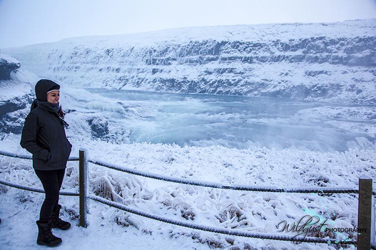 Standing before the roaring waters of Gullfoss IMG_2195rtl1