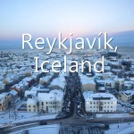 8 Cool Things To Do & See In Reykjavik, Iceland