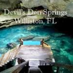 A Visit to Devil's Den Spring