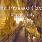 Exploring the Frasassi Caves in Italy