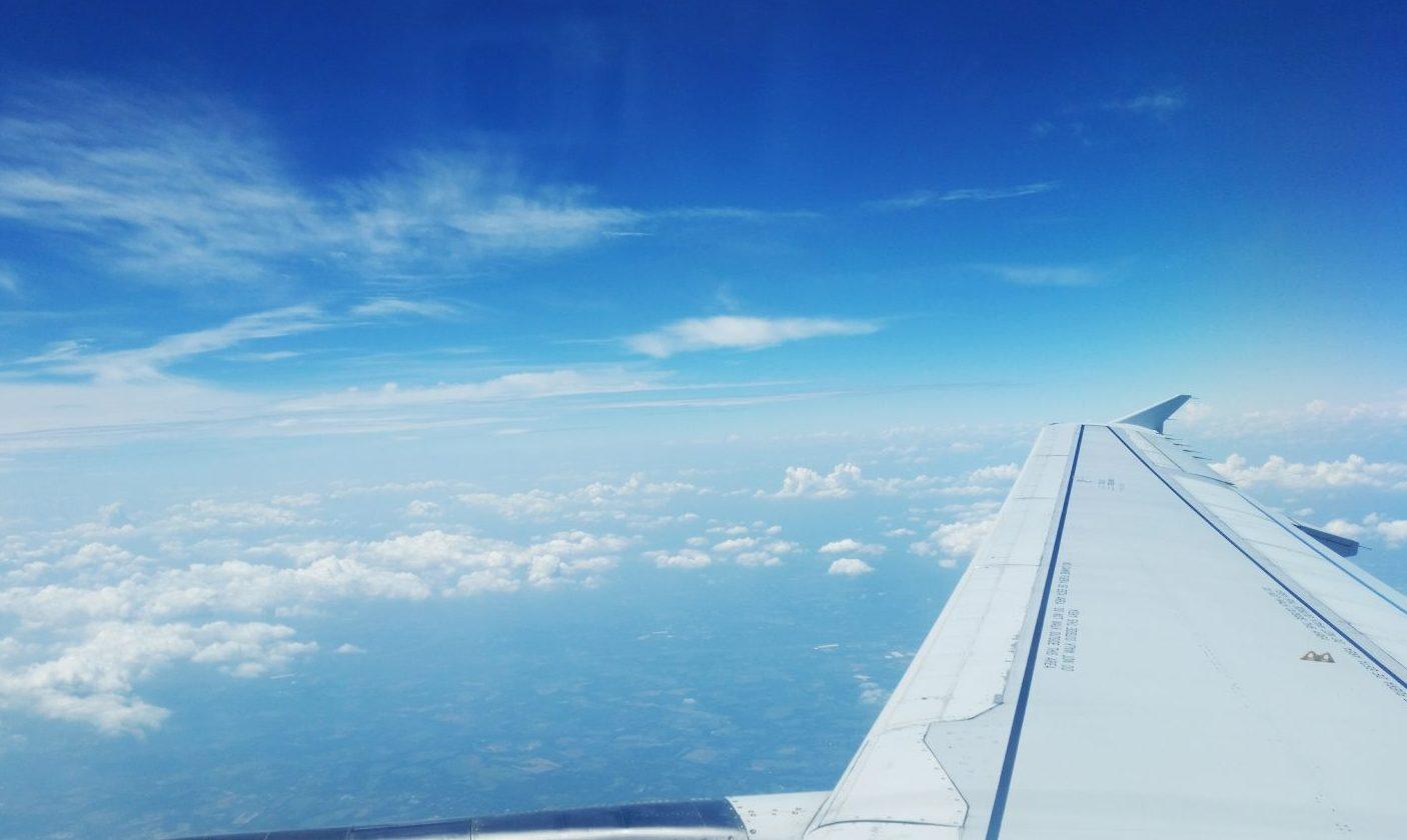 Sky.airplane.travel.340642