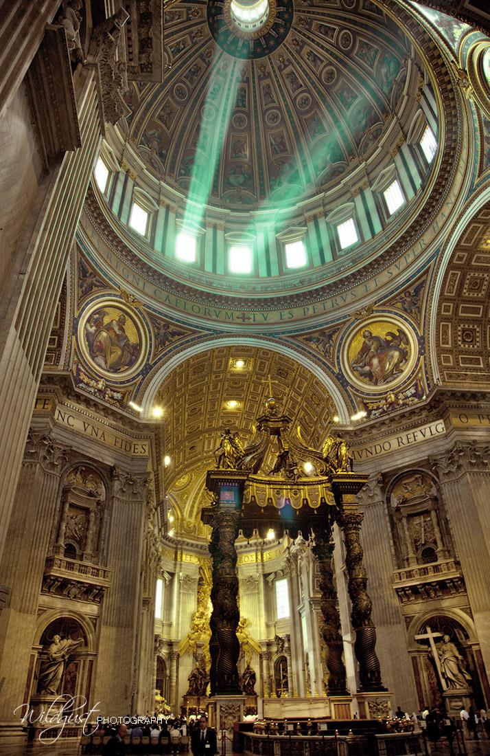 St.petersBasilica.altar