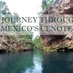 A Journey Through Mexico's Cenotes
