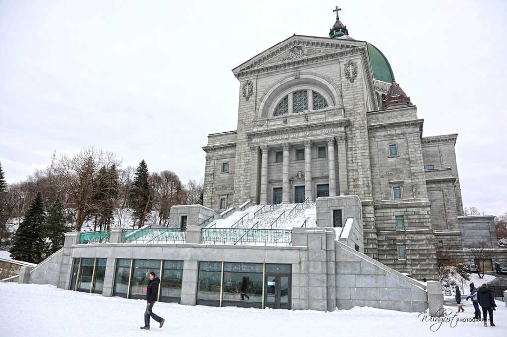St.Josephs.Oratory.Montreal.Canada