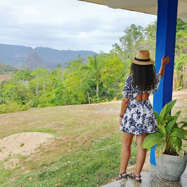 Vinales was such a great day trip from Havana! Nexthellip