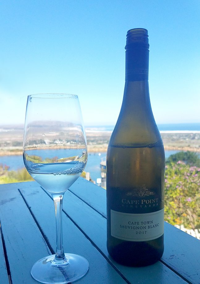 Cape Point Winery, S.A.