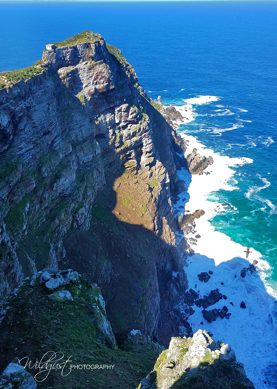 CapePoint, South Africa.142830w
