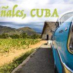 Cuba.Vinales